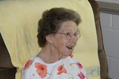 In Memory of Granny