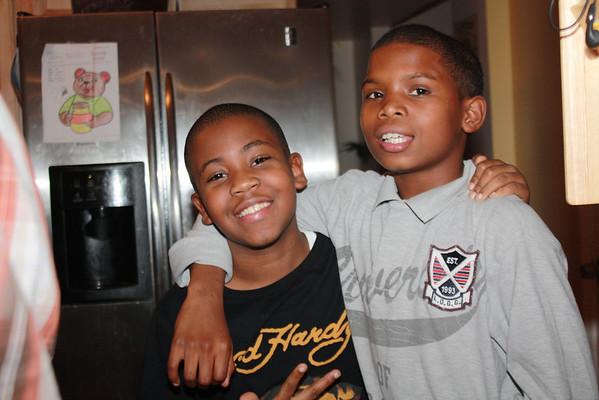 God Brothers