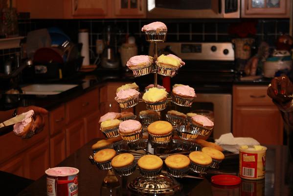 Call Mrs. Cupcakes