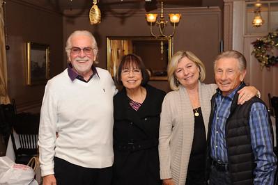 Jim Dorsey's Birthday Luncheon, Murphys, Ca 02 Dec 2015
