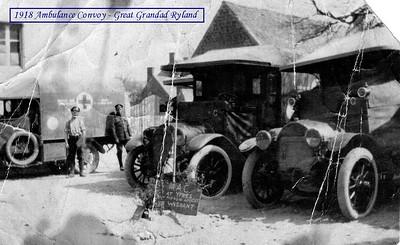 Lambert Family History