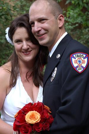 Shalmai and Mat's Wedding
