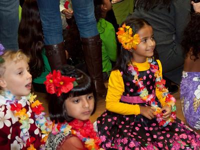 Rupshi School Events