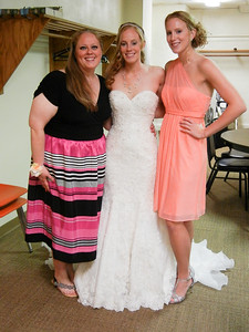 Ashley Quint Wedding