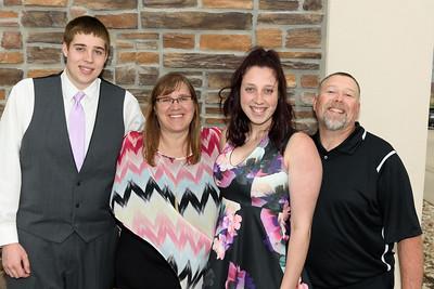 Kayla Wedding