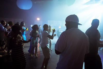 Byrd Wedding - Events-27
