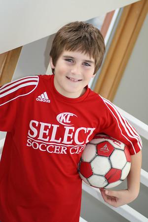 Nate Modeling 2008