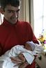 Uncle Martin meets Clara