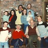 Haaser & O'Karma Families Christmas 1982