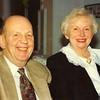 Walt & Peg Haaser Canton MI Spring 1994