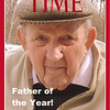 Walt Haaser Cover of Time