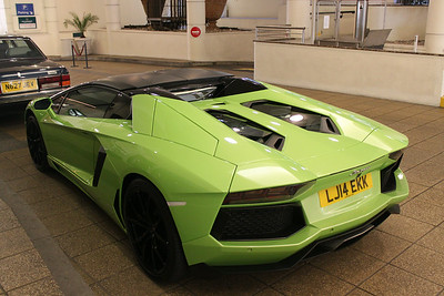 Nice color!