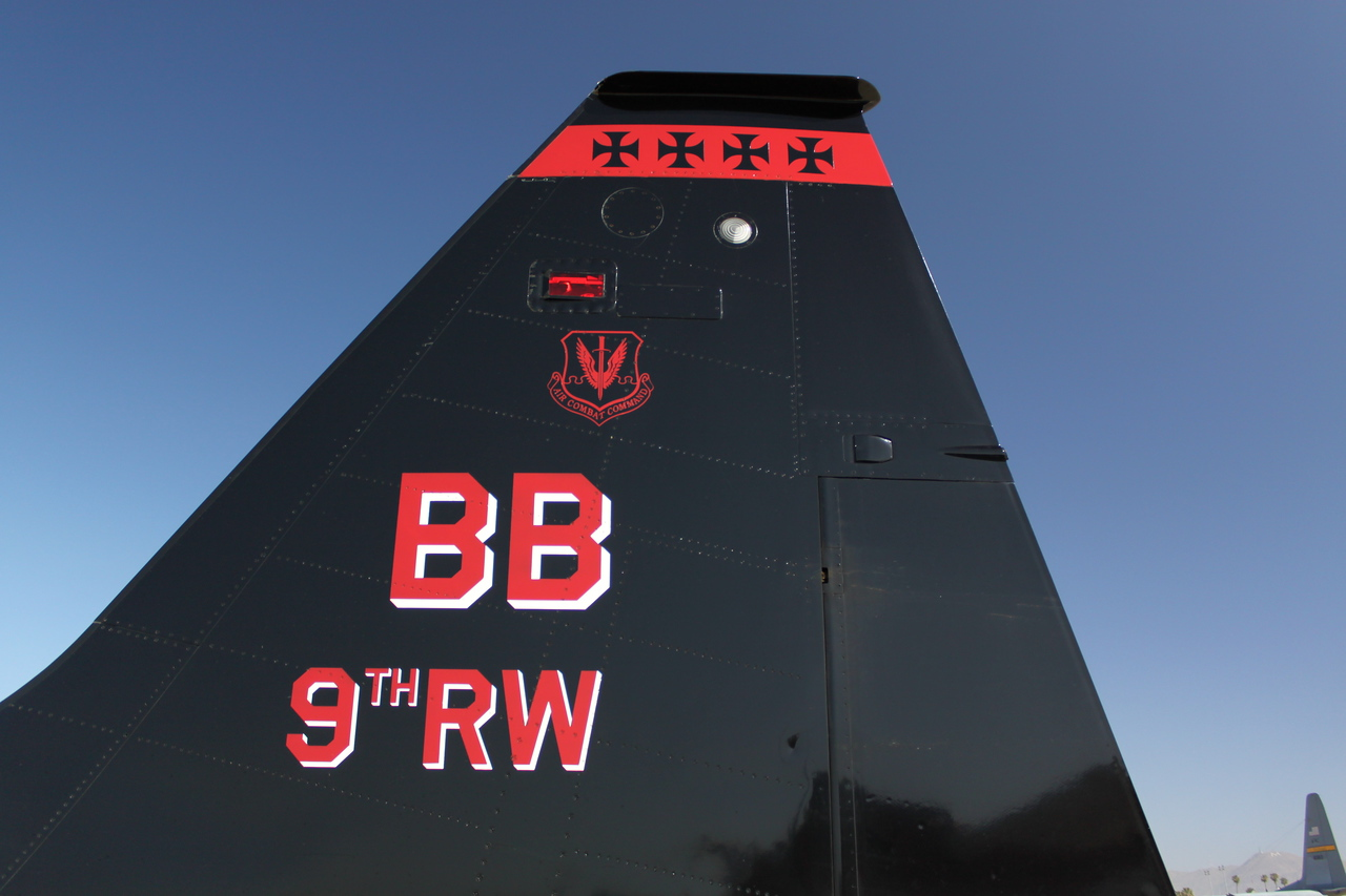 T-38 Talon from Beale AFB.