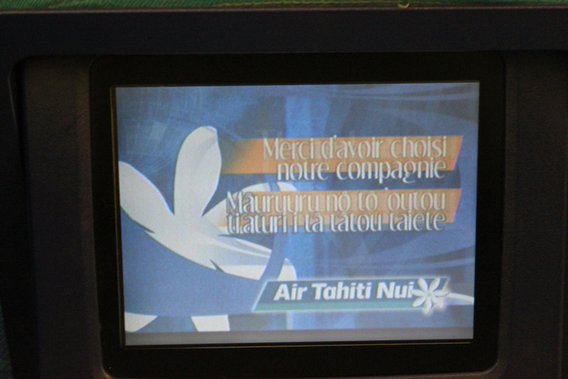 AF674 cancelled and rebooked to Air Tahiti Nui. They waited for us 32 passengers to do OJ Simpson sprints across two international terminals.