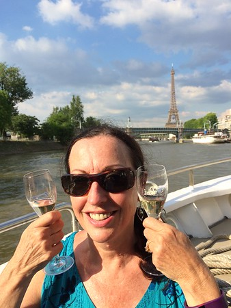 "Viking River ""City of Lights"" Cruise 2016"