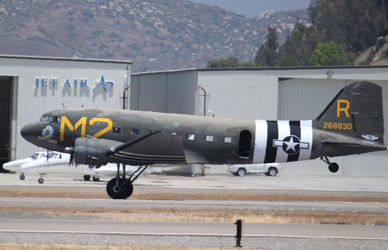 IMG_1173 C-53 takeoff