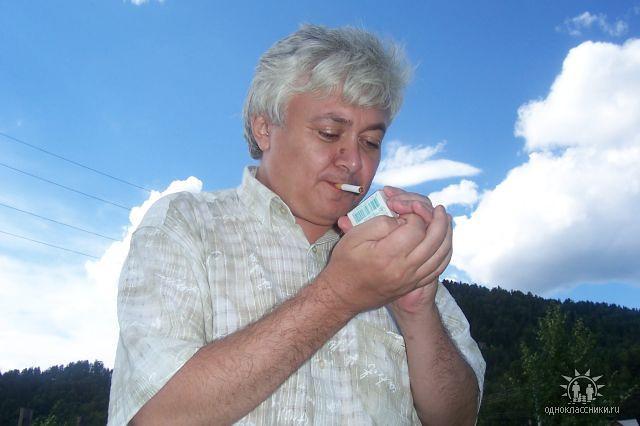 Sergei Komaritsyn.