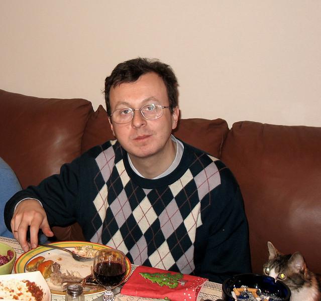 Dmitry Babich (01.2008)