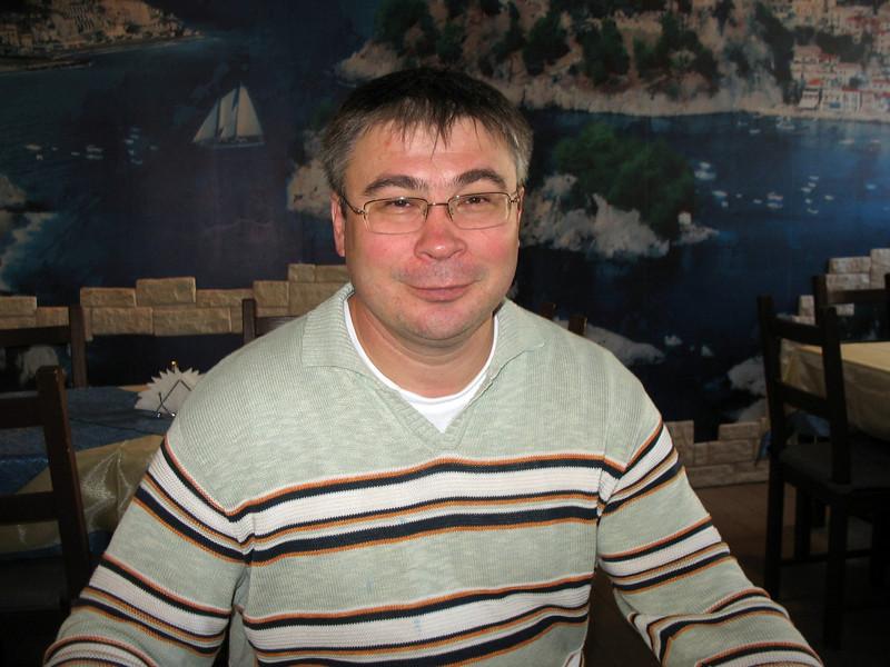 Alexander Stotsky
