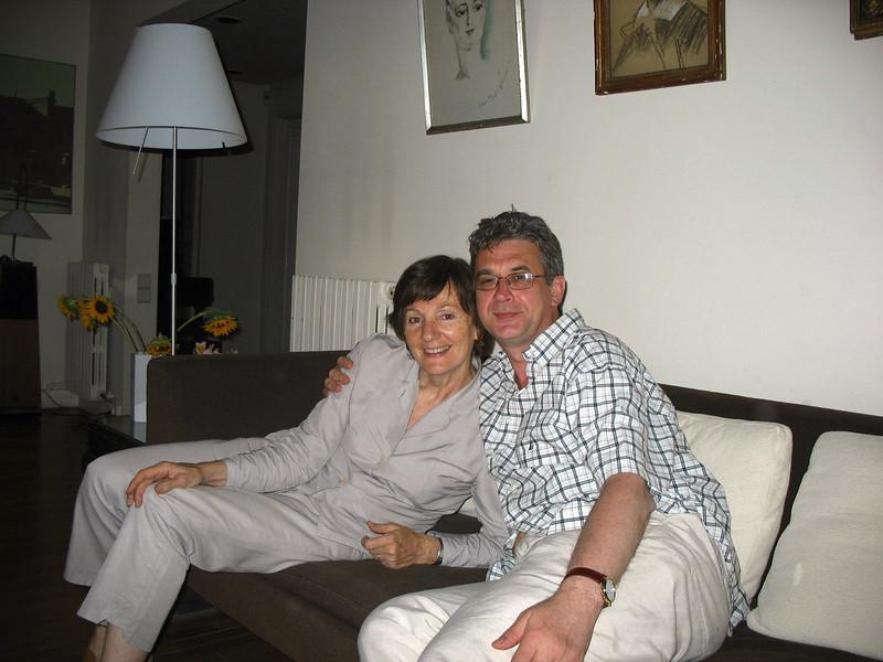 Madeleine Caillard and Rustem (2007)