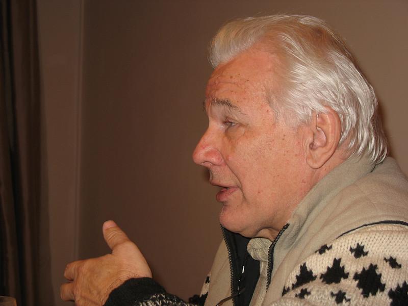 Valera Lebedev