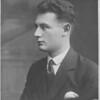 Aunt Anna's husband, Leo Aronstam. Kazlu Ruda or Memel. (05.18.1929)