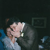 Mom & Rustem dancing at Julie & Mark's wedding. (March 2001)