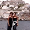 Susan & Julie in Greece (1982)