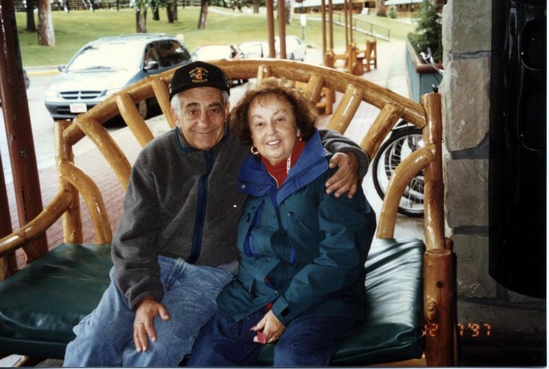 Mom & Dad (1997)