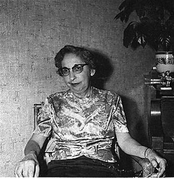Nanna Blassberg