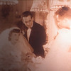 Mom & Dad's Wedding Day.