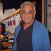 Dad at the Baseball Hall of Fame (2007)