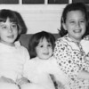 The Gilman girls. Cindy, Julie, Susan.