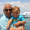Puppy [Grandpa] & Joshua