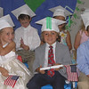 Nursery school graduation (2007)