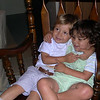 Cousins (Passover 2005)