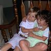 Cousins (Passover 2005)