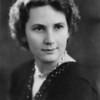 Rustem's Mom, Maria Nikolaevna Safronova.