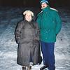 With Mom. Zlatoust (1991)