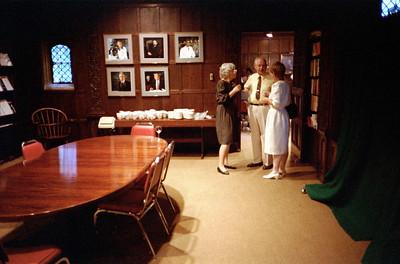 Academy Party, ca. June, 1986
