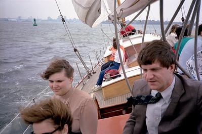 John Montgomery.  June 1986.
