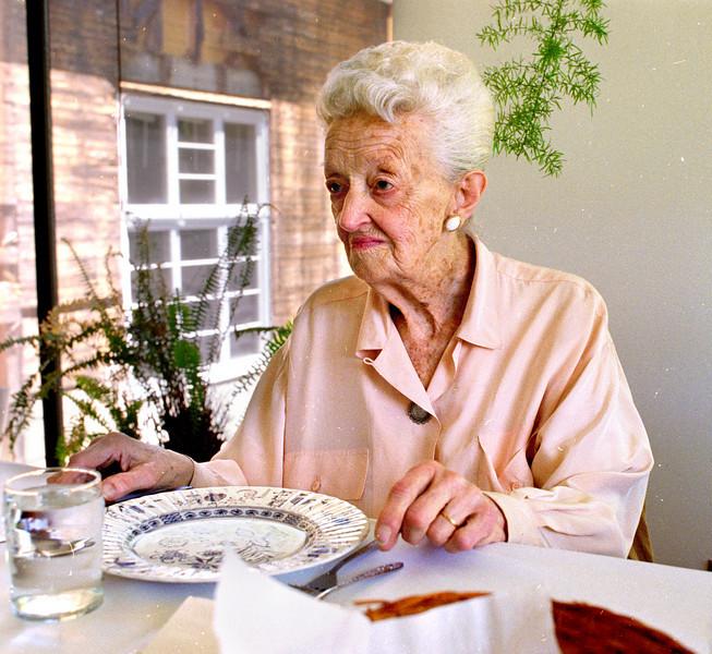 Edith Wallner Foessl Foss.