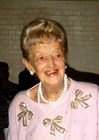 Edith Foss