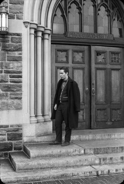 Freeman Hall.