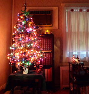 MEJG Christmas season, Jan. 7, 2009