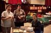 L-R: Helen Murphy, Maureen Murphy, Anne Vitale Gillis.