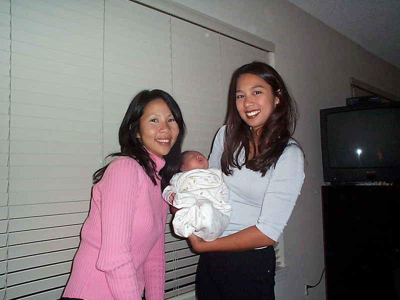 Jen & Jess with Katie Yook