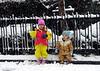 Jan 27, 2001 Tokyo snowfall