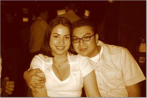 Norma & Jay