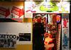 Shibuya shop